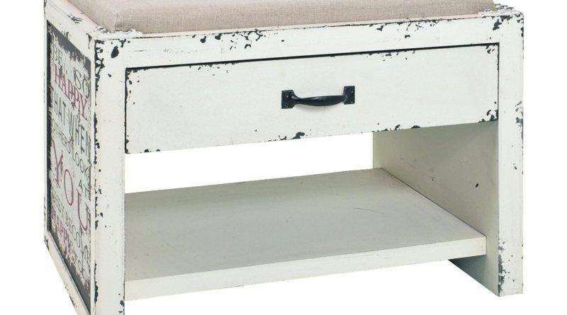 Odkládací lavice YOU 30909