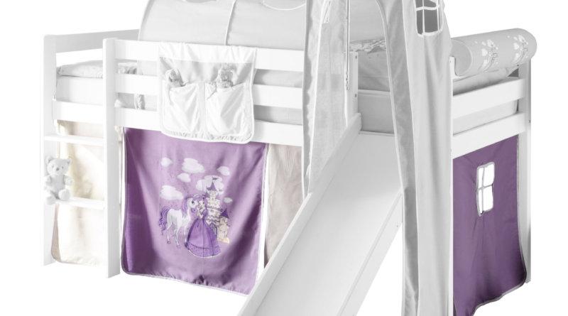 Textilní domeček PRINZESSIN