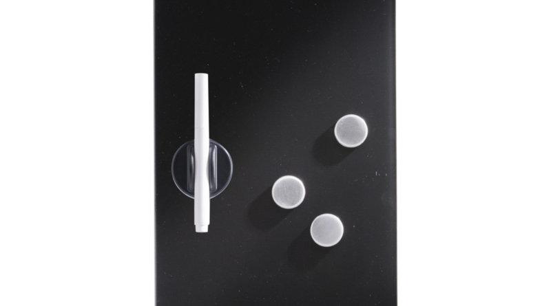 Tabule / Věšák na klíče 11612 BK