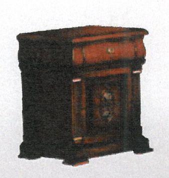 Noční stolek MODENA
