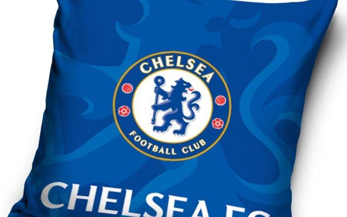 Tip Trade Polštářek Chelsea FC