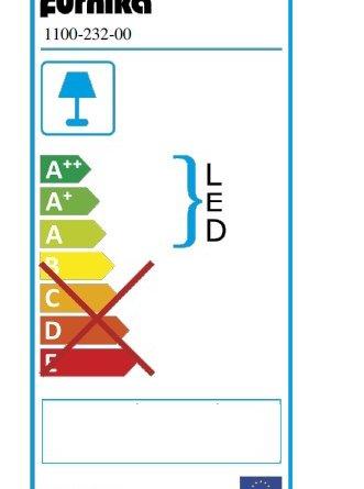 LED osvětlení 2 ks MONTREAL