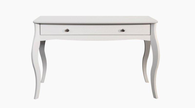 Přístavný / toaletní stolek BAROQUE 438/58
