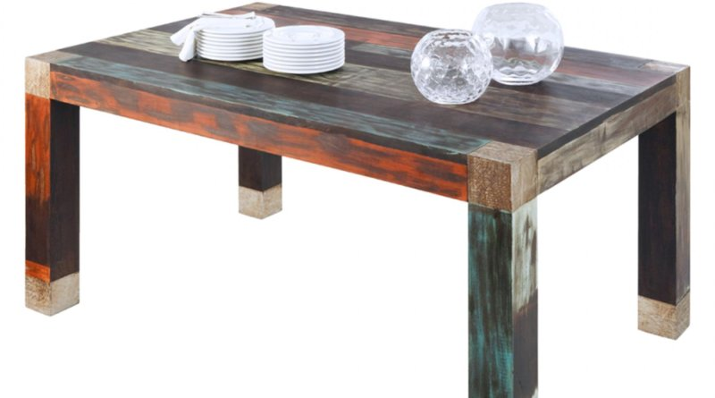 Jídelní stůl GOA 3515