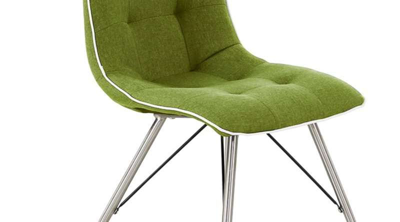Jídelní židle OSLO green