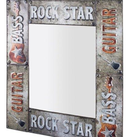 Zrcadlo ROCK