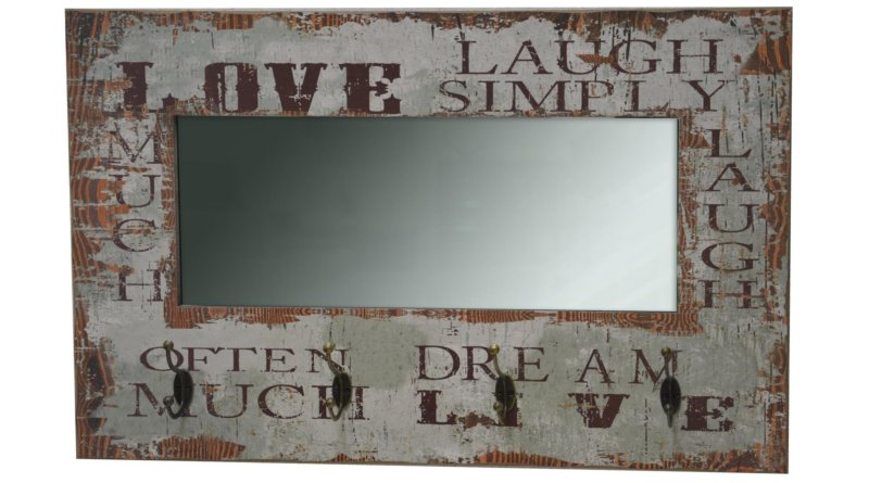 Zrcadlo SIMPLY