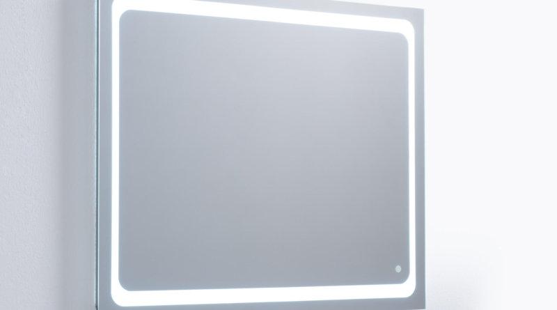 Zrcadlo s LED osvětlením UNIVERSAL